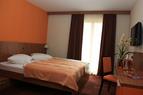 Hotel Marinšek Naklo, Die Julischen Alpe