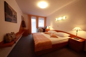 Hotel Miklič, Alpi Giulie