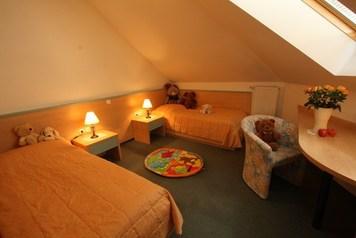Hotel Miklič, Julijske Alpe