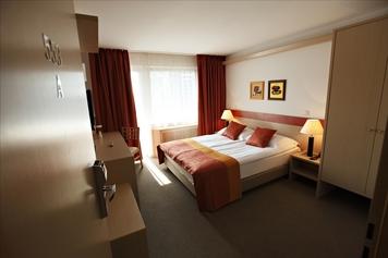 Hotel Savica, Bled