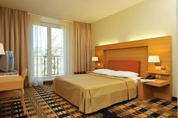 Hotel Šmarjeta -Thermalbad Šmarješke Toplice, Dolenjska