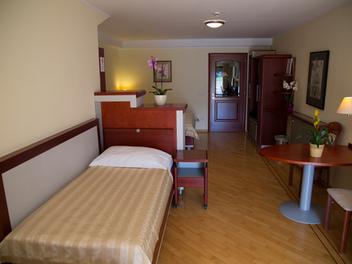 Hotel Stil, Ljubljana z okolico