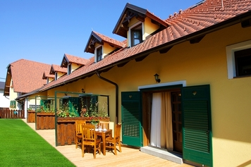 Hotel Štrk - Hof Lovenjak , Prekmurje