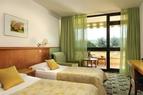 Hotel Svoboda, Centri termali