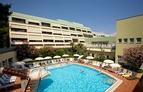 Hotel Svoboda, Slovenska zdravilišča in terme