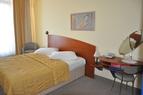 Hotel Tartini Piran, Obala