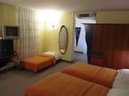 Hotel Tartini Piran, Küste