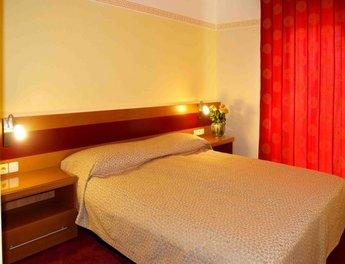 Hotel Villa Emei, Maribor und das Pohorjegebirge mit Umgebung