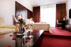 Hotel Vivat, Prekmurje