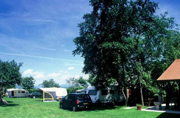 Kamp Dolina, Prebold