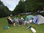 Campingplatz Jankovič - Stari pod, Bela krajina