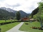 Camping Jezersko, Zgornje Jezersko