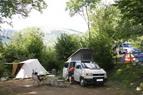 Kamp Koren Kobarid, Kobarid