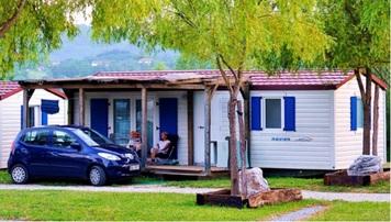 Camping place Lijak, Nova Gorica, Severna Primorska, Slike so last Kamp Lijaka!