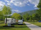 Campeggio Lijak, Nova Gorica, Severna Primorska