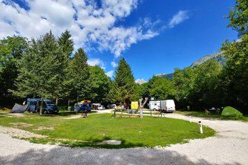 Campingplatz Liza, Bovec, Bovec