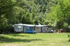 Campingplatz Nadiža, Podbela , Kobarid