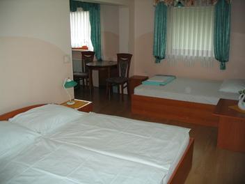 Camping Platz Park und Zimmer, Prebold