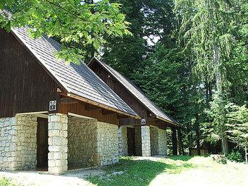 Campingplatz Pivka jama, Postojna