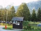 Camp Polovnik, Bovec