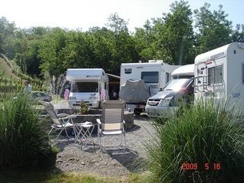 Campingplatz Saksida  , Severna Primorska