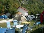 Campeggio Trnovo, Kobarid