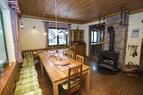 Ferienhütte Suha, Die Julischen Alpe
