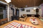 Cottage Suha, Julian Alps