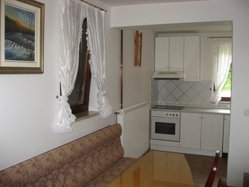 Apartmaji in prenočišča Ramar, Dolenjska