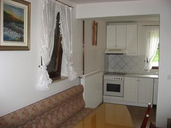 Apartments and lodgings Ramar, Dolenjska