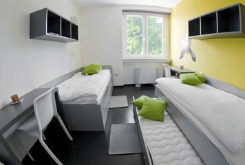 MC hostel Brežice, Brežice