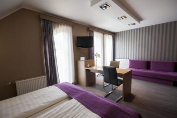 Motel Pri Lešniku, Maribor und das Pohorjegebirge mit Umgebung