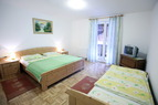 Garni boarding house Pr Matjon , Bled