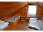 Počitniška hiša Čatež - Terme Čatež (Sindikat Elan), Dolenjska