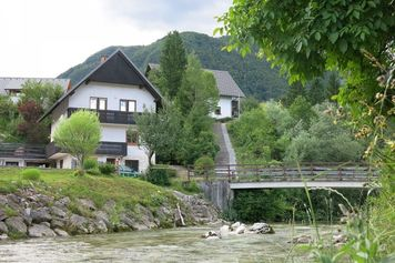 Holiday house Mostnica, Julian Alps