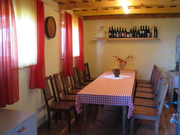 Casa di vacanza Pak, Rogaška Slatina