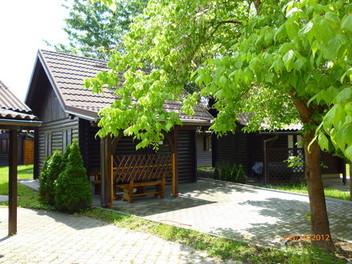 Holiday house Simmi Terme Čatež, Dolenjska