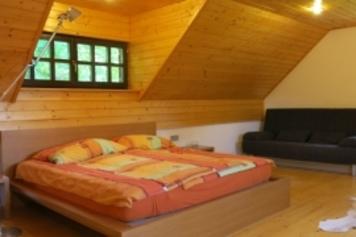 Grundbesitz Gradenc – Ferienhaus, Dolenjska