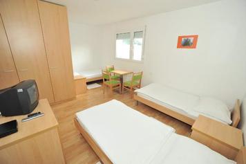 Unterkunfte Kogoj - Zimmer, Renče