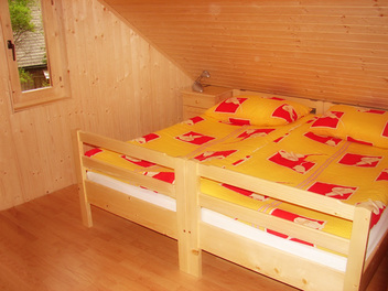 Accommodations Rade Kolpa, Bela krajina