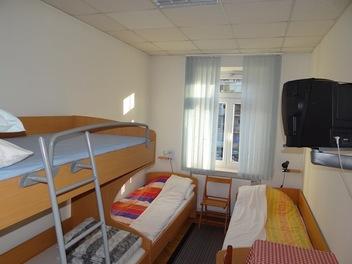 Alloggi Valentin Ljubljana, Ljubljana e dintorni