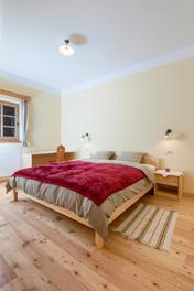 Šenk's homestead at Jezersko - rooms, apartment, Julian Alps