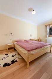 Fattoria Šenk a Jezersko - camere, appartamenti, Alpi Giulie