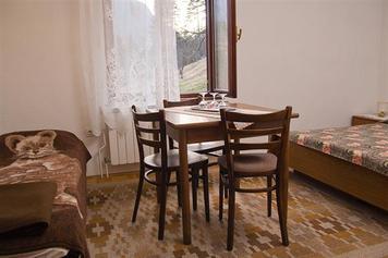 Sobe - apartma Likar, Dolina Soče