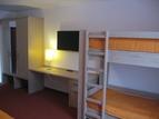 Zimmer Cvitar, Die Julischen Alpe