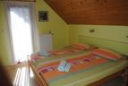 Sobe Erlah , Julijske Alpe