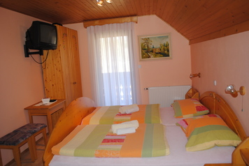 Rooms Erlah, Julian Alps