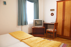 Sobe gostišče Arvaj, Julijske Alpe