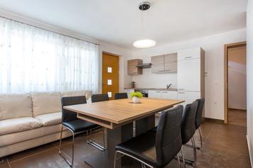 Sobe in apartmaji Domovoj, Ljubljana z okolico