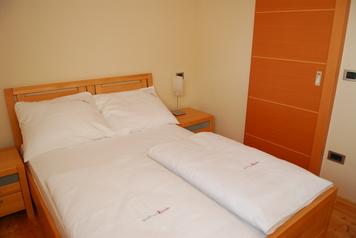 Appartamenti i camere Paula, Alpi Giulie
